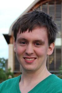 Nick Allen's picture