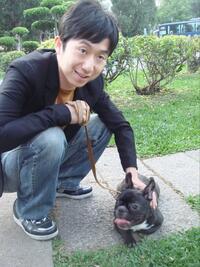 Chun-Wei Huang's picture